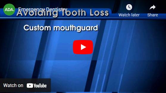 emergency dentistry video